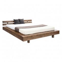 Manželská postel Nova II Nova Postele MH6698W