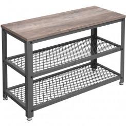 Botníková lavice Vintage