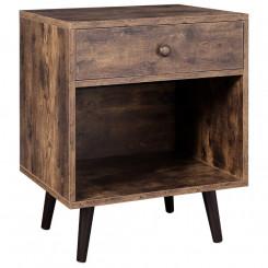 Noční stolek Vintage II Vintage Noční stolky MHLET71BX