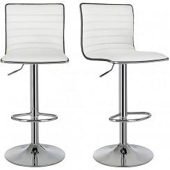 Sada 2 barových stoliček Gastro IX Gastro Barová židle MHLJB65W