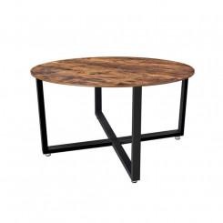Kulatý konferenční stolek Vintage Vintage Konferenční stolky LCT88X