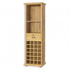Dřevěná vinotéka Corona XIV