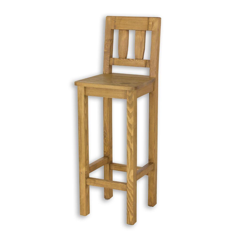 Barová židle Corona X Corona Barová židle CHR10