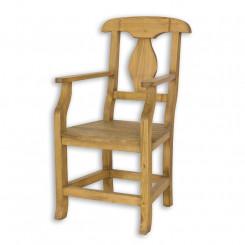 Židle s područkami Corona XI Corona Jídelní židle CHR11