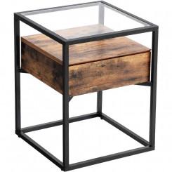 Odkládací stolek Vintage VII Vintage Odkládací stolky MHLET04BX