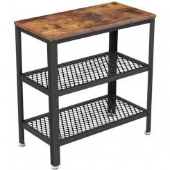 Odkládací stolek Vintage IV Vintage Odkládací stolky MHLET33BX