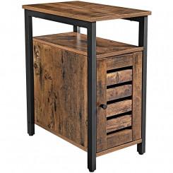 Odkládací stolek, kabinet Vintage Vintage Odkládací stolky MHLET61BX