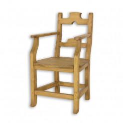 Židle s područkami Corona XII Corona Jídelní židle CHR12