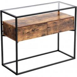 Konzolový stolek Vintage V Vintage Konzolové stolky MHLNT11BX