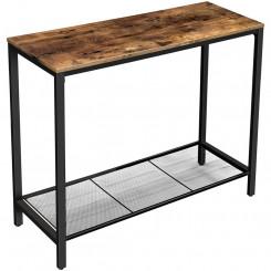 Konzolový stolek Vintage II