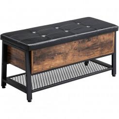 Multifunkční lavice, truhla Vintage II Vintage Lavice MHLSB47BX