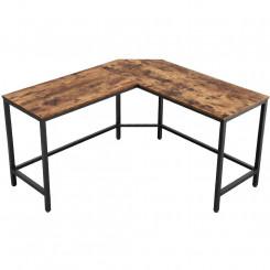 Rohový psací stůl Vintage I
