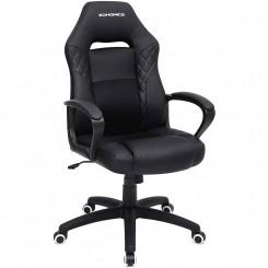 Kancelářská židle Racer černá