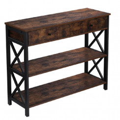 Konzolový stolek Vintage I
