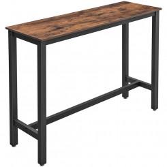 Barový stůl Vintage I Vintage Barové stolky MHLBT12X