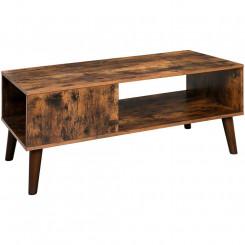 Retro konferenční stolek Vintage IV  Konferenční stolky MHLCT09BX
