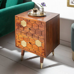 Noční stolek Mystic III Mystic Noční stolky MHMYS-39950
