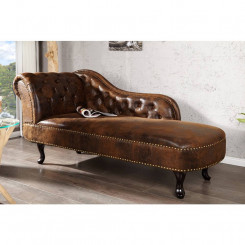 Otoman Chesterfield II Chesterfield Sedací soupravy MHCHES-21628