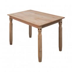 Jídelní stůl 118x79 VALENCIA2 vosk 16116 Valencia Jídelní stoly 16116