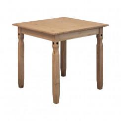 Jídelní stůl 78x78 VALENCIA 2 vosk 16117 Valencia Jídelní stoly 16117