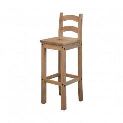 Barová židle VALENCIA 2 vosk Valencia Barová židle MH1628