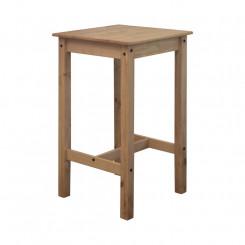 Barový stůl VALENCIA 2 vosk 16118 Valencia Barové stolky 16118