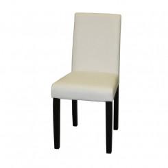 Židle TORINO bílá/hnědá 3036 Torino Jídelní židle 3036