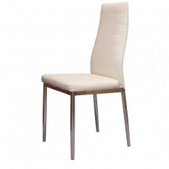Jídelní židle SICILIA bílá Sicilia Jídelní židle 3008