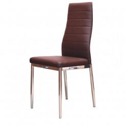 Jídelní židle SICILIA hnědá Sicilia Jídelní židle 3010