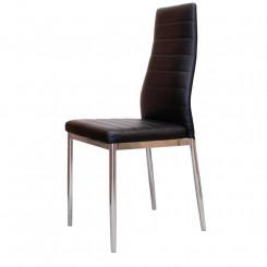 Jídelní židle SICILIA černá Sicilia Jídelní židle 3008