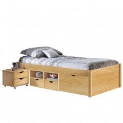 Multifunkční postel ELISABETH 90x200  Postele ID30400630