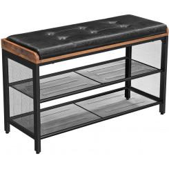 Botníková lavice Vintage VI Vintage Botníky MHLBS75X