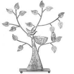Kovový držák na šperky Laura VII Laura Dekorace MHJDS051