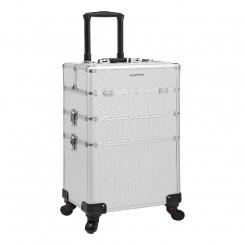 Velký kosmetický kufr VIII Laura Dekorace MHJHZ01