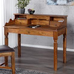 Pracovní stůl Makassar Makassar Pracovní a psací stoly PRAMA-17293