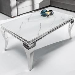 Konferenční stolek Modern Barock - Mramor Modern Barock Konferenční stolky MRM-39998