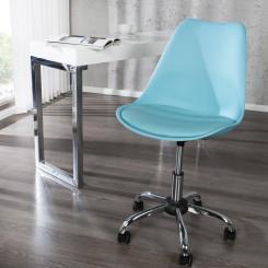 Kancelářská Židle Jimena - Kolečka Jimena Křesla CEK-38221