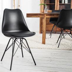 Židle Jimena Retro Jimena Jídelní židle REMA-36192
