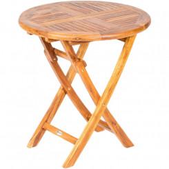 Kulatý skládací stůl Paul I Maroco Zahradní stoly a stolky GRD11018