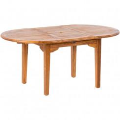 Rozkládací oválný stůl Bologna II Maroco Zahradní stoly a stolky GRD11022