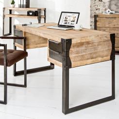 Psací stůl Harvey - Akátový Harvey Pracovní a psací stoly AP-36768
