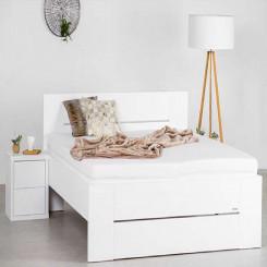 Dvoulůžková postel Madrid III Madrid Postele MHDPLOR01
