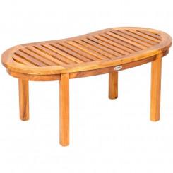 Zahradní stolek Fabian Maroco Zahradní stoly a stolky GRD11040