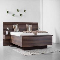 Dvoulůžková postel s úložným prostorem Madrid I Madrid Postele MHDPSAL03