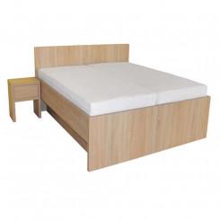 Dvoulůžková postel Madrid V Madrid Postele MHDPTRO01
