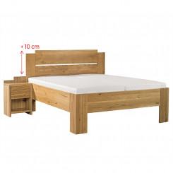 Jednolůžková postel Madrid Max I Madrid Postele MHJPGRA02