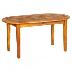 Zahradní stůl Nero II Maroco Zahradní stoly a stolky GRD11043